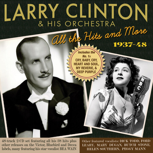 All The Hits And More 1937-48