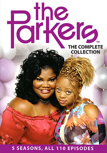 The Parkers: The Complete Collection