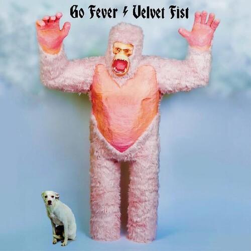 Go Fever - Velvet First [Colored Vinyl] [Download Included]