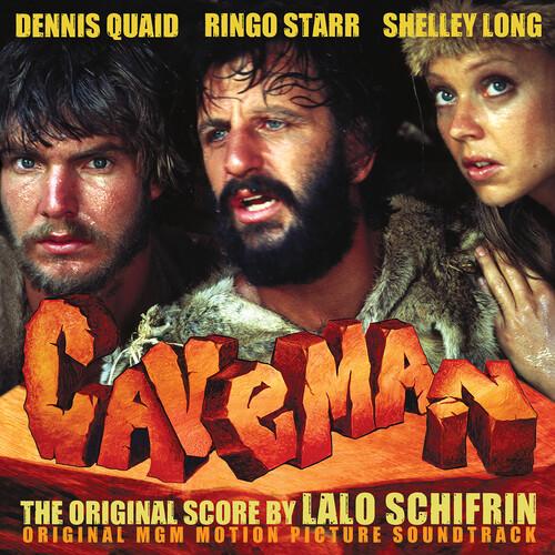 Caveman (Original MGM Motion Picture Soundtrack)
