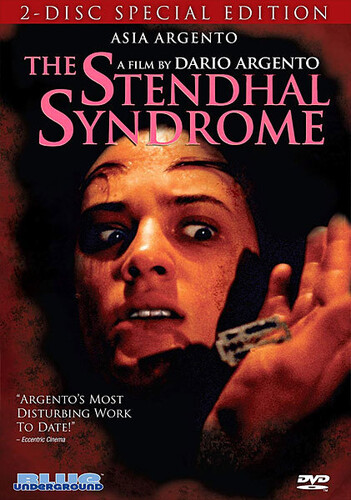 The Stendhal Syndrome