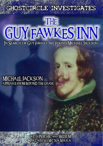 Guy Fawkes Inn: In Search of Guy Fawkes We Found