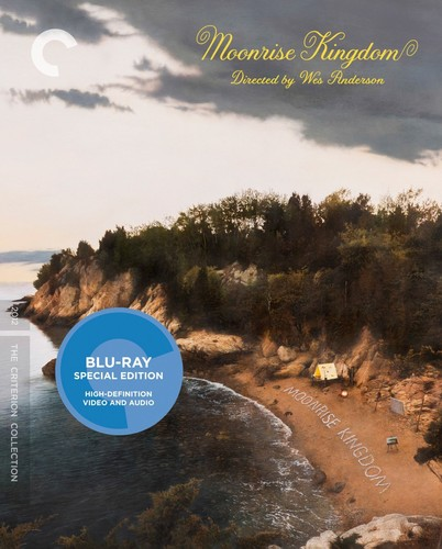 Moonrise Kingdom (Criterion Collection)