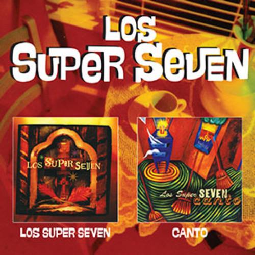 Los Super Seven /  Canto [Import]
