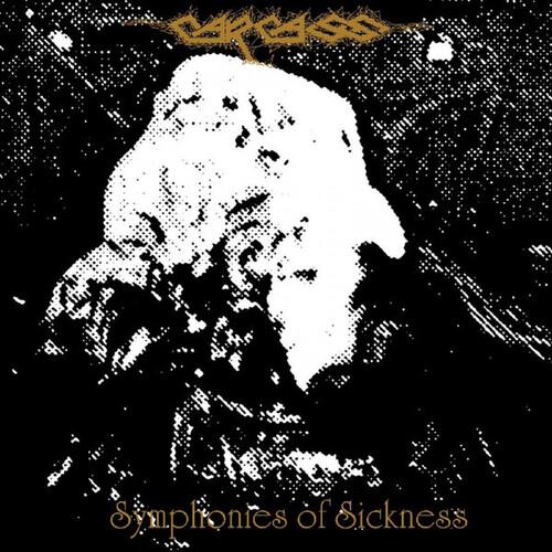 Symphonies Of Sickness (full Dynamic Range Remastered Audio)