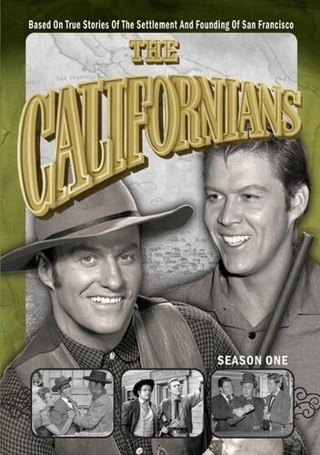 The Californians: Season One