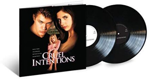 Cruel Intentions (Original Soundtrack)