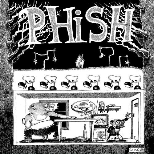 Phish - Junta [3LP]