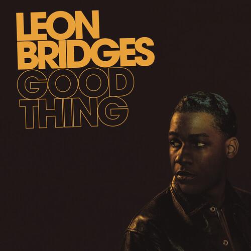 Leon Bridges - Good Thing [Opaque Yellow LP]