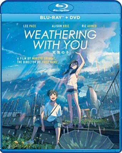 Weathering With You [Movie] - Weathering With You