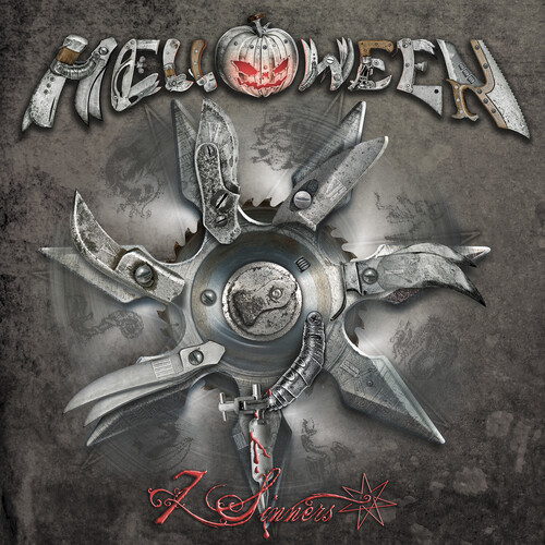 Helloween - 7 Sinners (Remastered 2020) [Clear Vinyl] [Remastered]