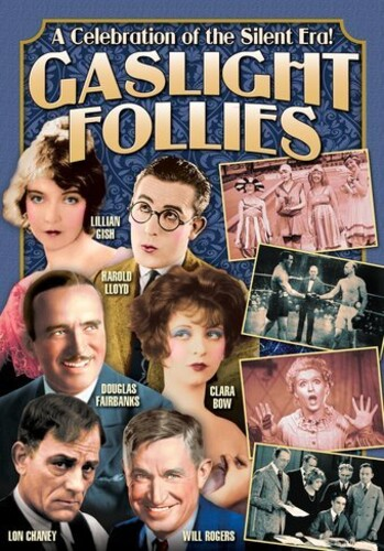 Gaslight Follies