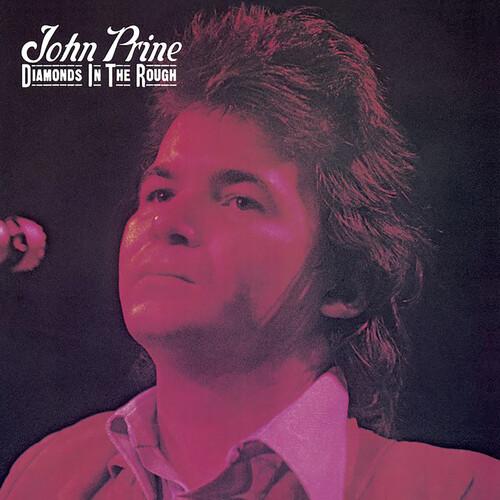 John Prine - Diamonds In The Rough
