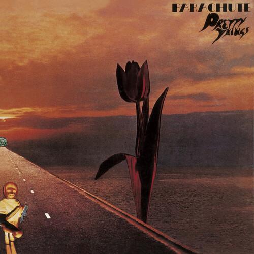 Parachute (50th Anniversary Edition) (Gatefold 140gm Black VinylSide-D Etched) [Import]