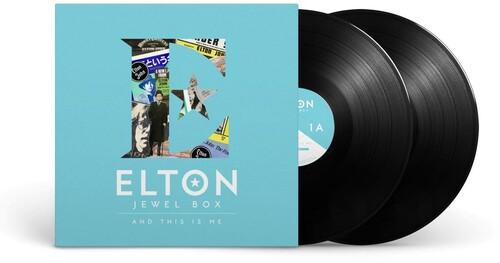 Elton John - Jewel Box [2LP - And This Is Me]