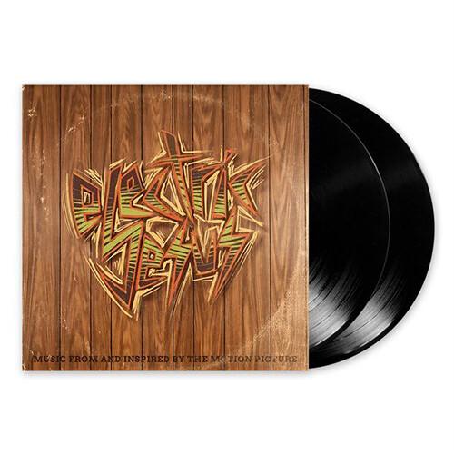 Electric Jesus / O.S.T. - Electric Jesus (Original Soundtrack)