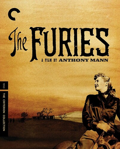 The Furies (Criterion Collection)