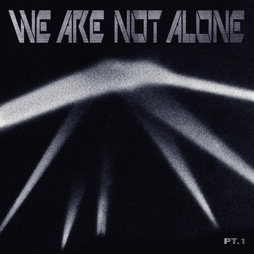 We Are Not Alone - Part 1 /  VARIOUS