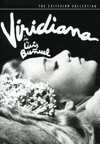 Criterion Collection: Viridiana [Spanish] [Subtitled] [WS] [B&W]