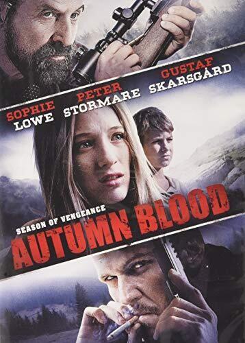 Autumn Blood: Season Of Vengeance