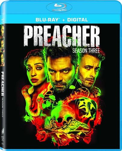 Preacher: Season Three