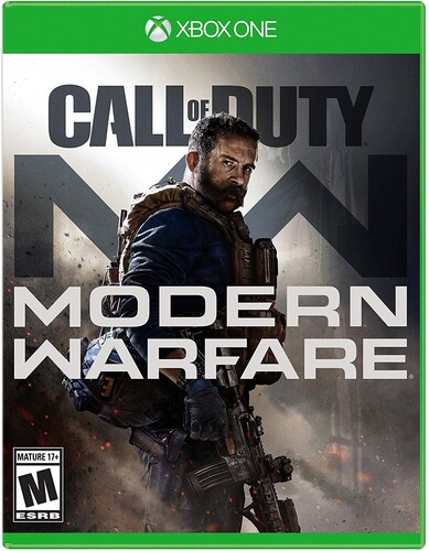 Xb1 Call of Duty: Modern Warfare - Call of Duty: Modern Warfare for Xbox One
