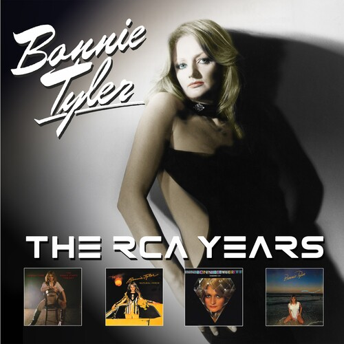 RCA Years [Import]