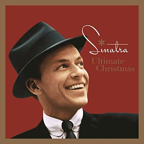Frank Sinatra - Ultimate Christmas [2LP]