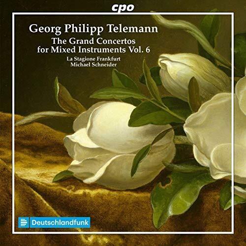 Grand Concertos 5