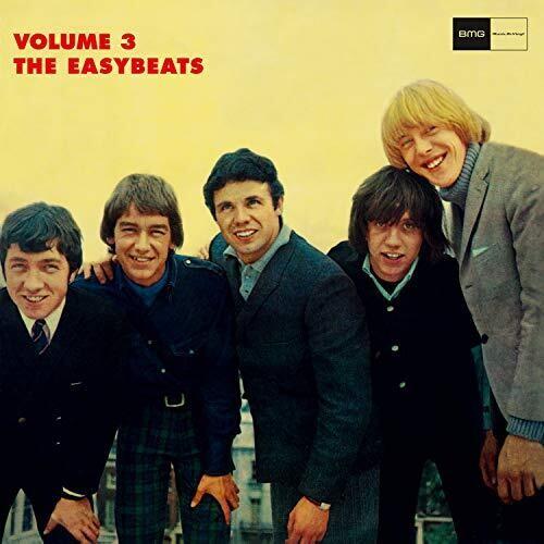 Easybeats - Volume 3 (Hol)