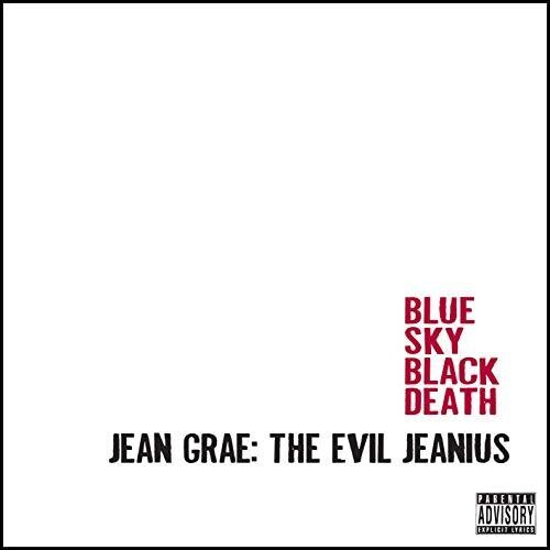 The Evil Jeanius