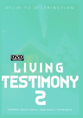 Living Testimony 2