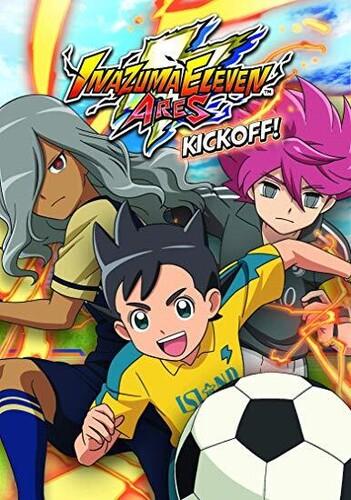 Inazuma Eleven Ares: Kickoff!