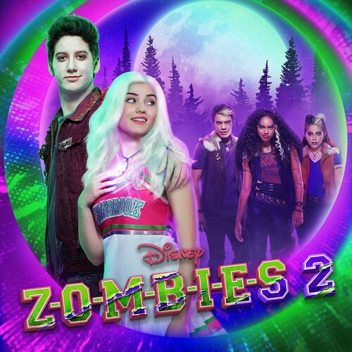 ZOMBIES 2 (TV Original Soundtrack)