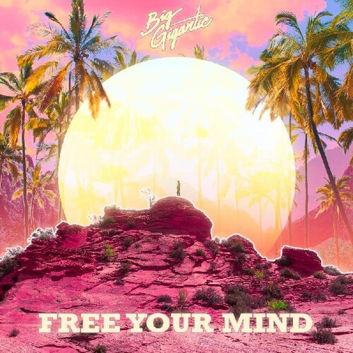 Big Gigantic - Free Your Mind [2LP]