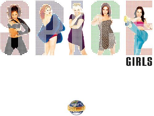 Spice Girls - Spiceworld [LP]