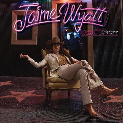 Jaime Wyatt - Neon Cross [Indie Exclusive Limited Edition Neon LP]