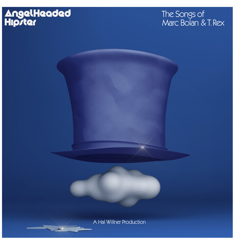 Various Artists - AngelHeaded Hipster: The Songs of Marc Bolan & T. Rex [2CD]