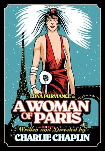 A Woman of Paris