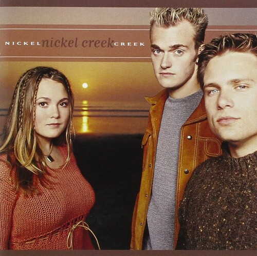 Nickel Creek - Nickel Creek [2LP]