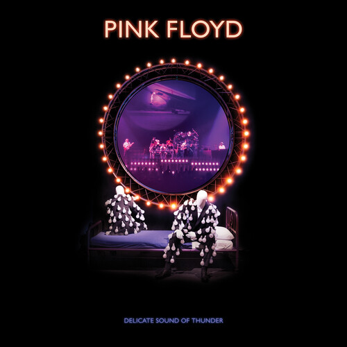 Pink Floyd - Delicate Sound Of Thunder: Remastered [3LP]