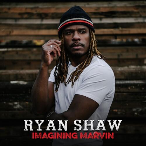 Ryan Shaw - Imagining Marvin