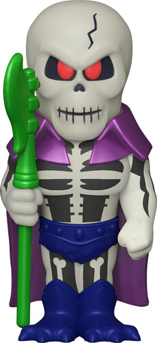 MASTERS OF THE UNIVERSE - SCARE GLOW