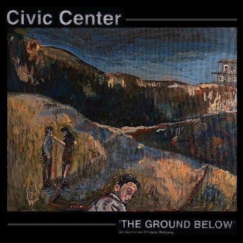 The Ground Below