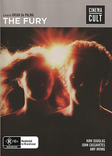 The Fury [Import]