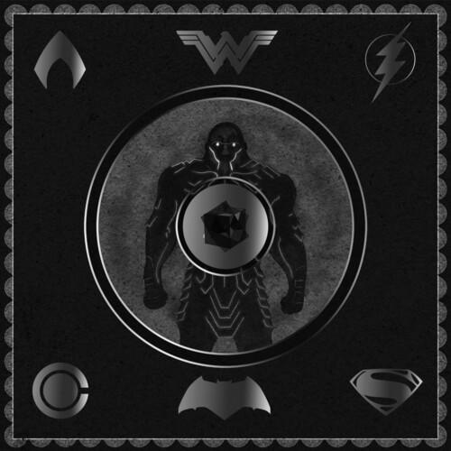 Tom Holkenbord - Zack Snyder's Justice League (Original Soundtrack)