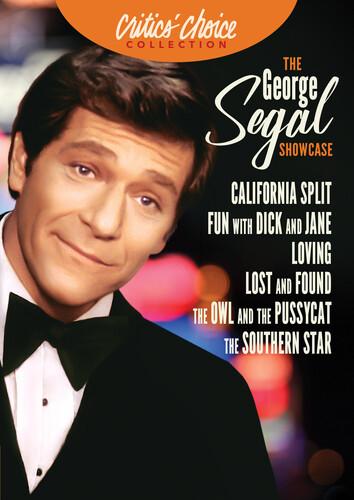 The George Segal Showcase