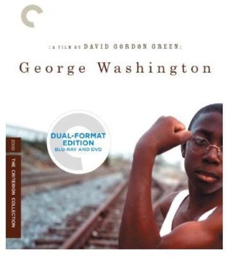 George Washington (Criterion Collection)