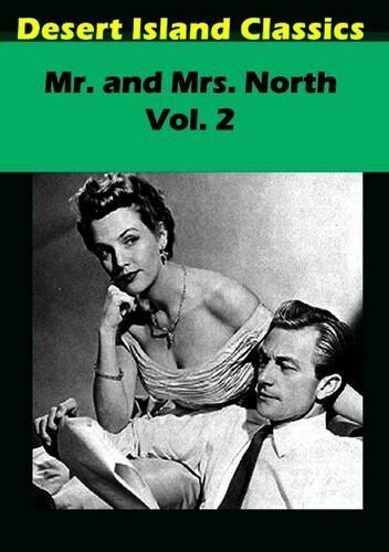 Mr. And Mrs. North: Volume 2