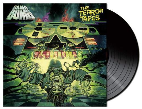 Terror Tapes